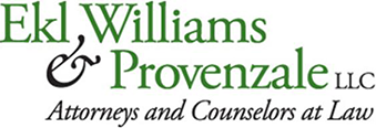 Ekl, Williams & Provenzale LLC